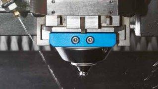 Fiber laser cutting machine LCG AJ